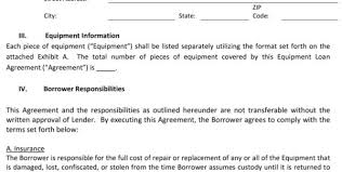 sample of consignment agreement consignment agreement format