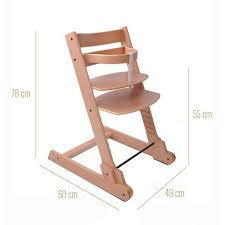 chaise b b volutive chaise haute evolutive baby ace naturel cabriole bébé