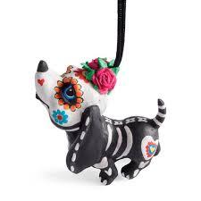 katherine s collection basset hound puppy ornament grandin road