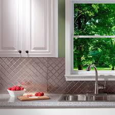 fasade kitchen backsplash panels fasade tile backsplashes tile the home depot