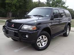 mitsubishi pajero 2004 mitsubishi pajero 3 5 2004 auto images and specification