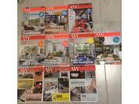 architektur und wohnen zeitschrift architektur wohnen ebay kleinanzeigen