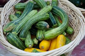 companion plants for zucchini and summer squash
