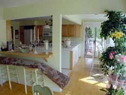 kitchen simple cool berliner white galley kitchen exquisite