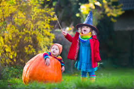 hearing loss halloween safety tips for your trick or treater with
