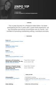 Wedding Resume Sample by Download Videographer Resume Sample Haadyaooverbayresort Com