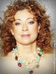 doctor who hairstyles 203 best alex kingston images on pinterest alex kingston