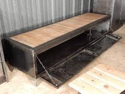 meubles design vintage meuble tv bois et fer design u2013 artzein com