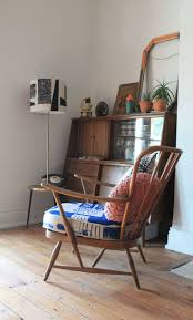 Rocking Chair Pad Best 25 Ercol Chair Ideas On Pinterest Midcentury Seat Cushions