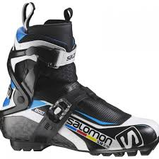 s xc boots salomon s lab skate pro sns pilot 319 95 at crosscountryski com