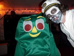 gumby halloween trailsrule com october 2011