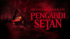 film setan jelangkung pengabdi setan 2017 from the past until now this film is made