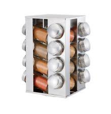 portaspezie guzzini portaspezii con barattoli ebay