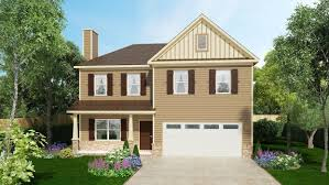 2073 cottage in western woods new homes in fairview tn