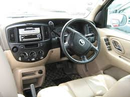 mazda tribute used 2002 mazda tribute pictures gasoline automatic for sale