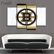 Boston Bruins Home Decor Online Get Cheap Boston Bruins Picture Aliexpress Com Alibaba Group