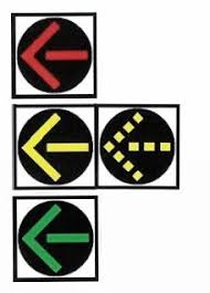 What Does A Flashing Yellow Light Mean Traffic Signal Information