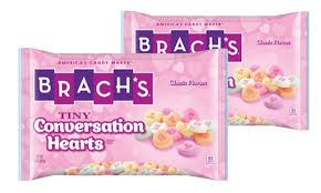 s candy hearts brach s conversation hearts candy 2 pack groupon