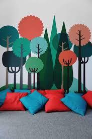 Best  Playroom Mural Ideas On Pinterest Basement Kids - Kids rooms murals
