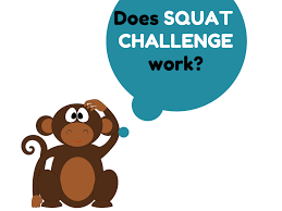 Challenge How Does It Work Does The Squat Challenge Work 5 Science Backed Facts Must