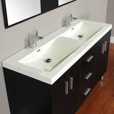 bathroom view 56 inch double sink bathroom vanity home decor