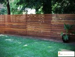Privacy Fencing Ideas For Backyards The Skyline Fence Workshop