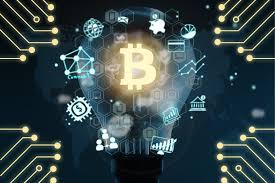 light on bitcoin jpg
