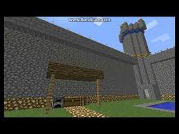 siege on castle steve siege on castle steve minecraft by j nx mp4