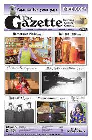 bureau d ude sfax 01 14 11 centre county gazette by auto connection magazine issuu