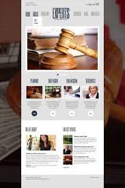 free wordpress law firm template http www templatemonster com