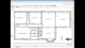 Draw Simple Floor Plans by Xactware Self Paced Training How To Sketch Floor Plans In