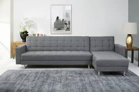 Small Corner Sofa Bed With Storage Corner Sofa Bed Grey Okaycreations Net