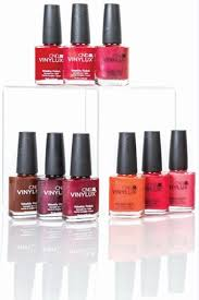 cnd vinylux weekly polish system application and removal