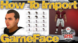 fifa 14 all hairstyles how to import ea sports gameface tutorial applies to fifa 14 15