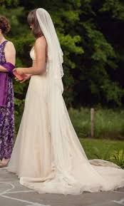 wedding dress bali amsale bali 1 500 size 10 used wedding dresses