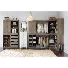 wood closet organizers closet storage u0026 organization the home