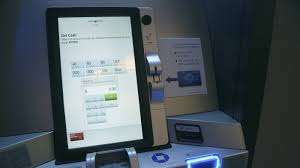 Chase Bank Teller Job Application Banks Try To Save Big With U0027atms Of The Future U0027 All Tech
