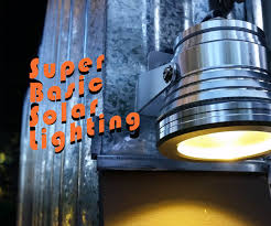 solar lighting basic solar lighting 75 10 steps with pictures