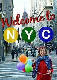 halloween party new york city 2012