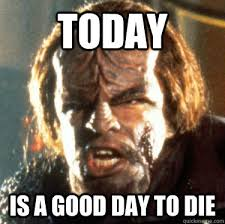 Worf Memes - angry worf memes quickmeme