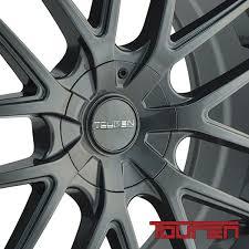 lexus infiniti g35 18x8 gunmetal touren tr60 wheels 5x4 5 5x120 20 fits infiniti g35