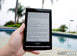 ereader reviews best ereaders for 2017