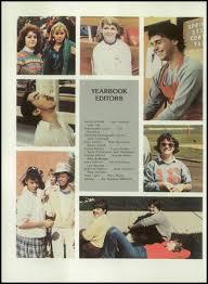 clayton high school yearbook explore 1985 clayton high school yearbook clayton mo classmates