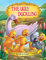 buy uncle moon u0027s fairy tales the ugly duckling at rs 56 00