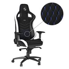 Desk Chair For Gaming by Homepage Noblechairs