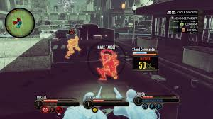 the bureau ps3 review the bureau xcom declassified review
