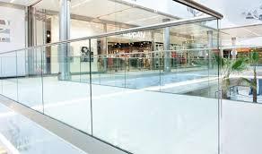 Frameless Glass Handrail Glass Railing Systems Aquaview Glass Pool Fences U0026 Railing Systems