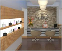 Spa Decorating Ideas For Business 241 Best Spa And Salon Interiors Images On Pinterest Spa Design