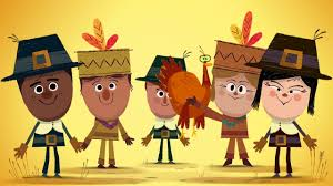 gobble gobble thanksgiving song thank you for thanksgiving u201d happy thanksgiving from the storybots