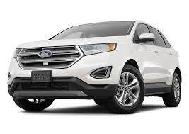 ford edge crossover want an suv the 2017 ford edge is the answer mossy ford